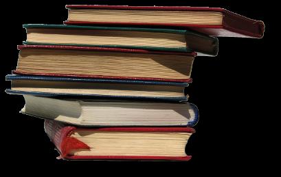 Knihy knižky knižôčky